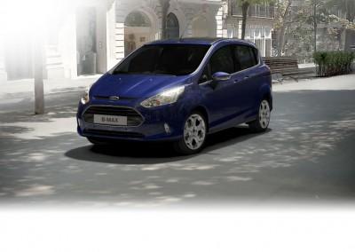 Ford B-MAX 1.0 EcoBoost Trend mit Winter Paket