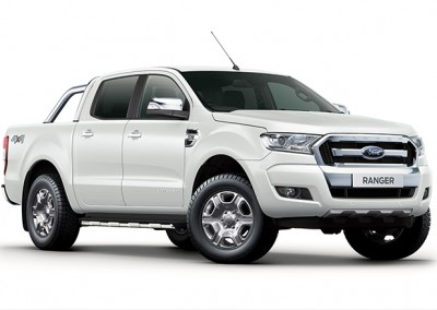 Ford Ranger Autm. Wildtrak