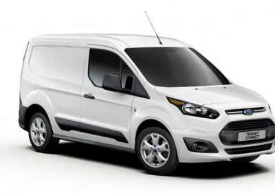 Ford Transit Connect L2 mit Sitzheizung