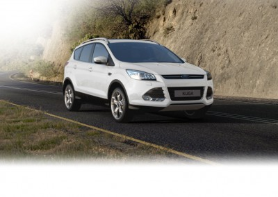 Ford Kuga 1.5 EcoBoost 2×4 Ecoboost Edition