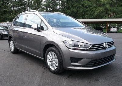 Volkswagen Golf Sportsvan 1.6 TDI BlueMotion Comfortline